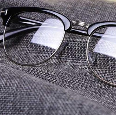 加盟眼镜店有哪些品牌