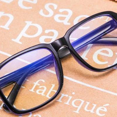 近视眼镜加盟