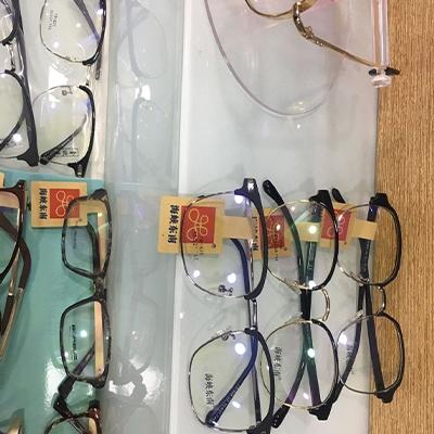 加盟眼镜代理