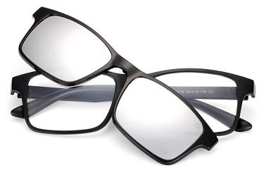 海峡东南眼镜:验光后的试戴镜原则