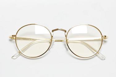 配眼镜选择全框眼镜还是半框眼镜好呢?